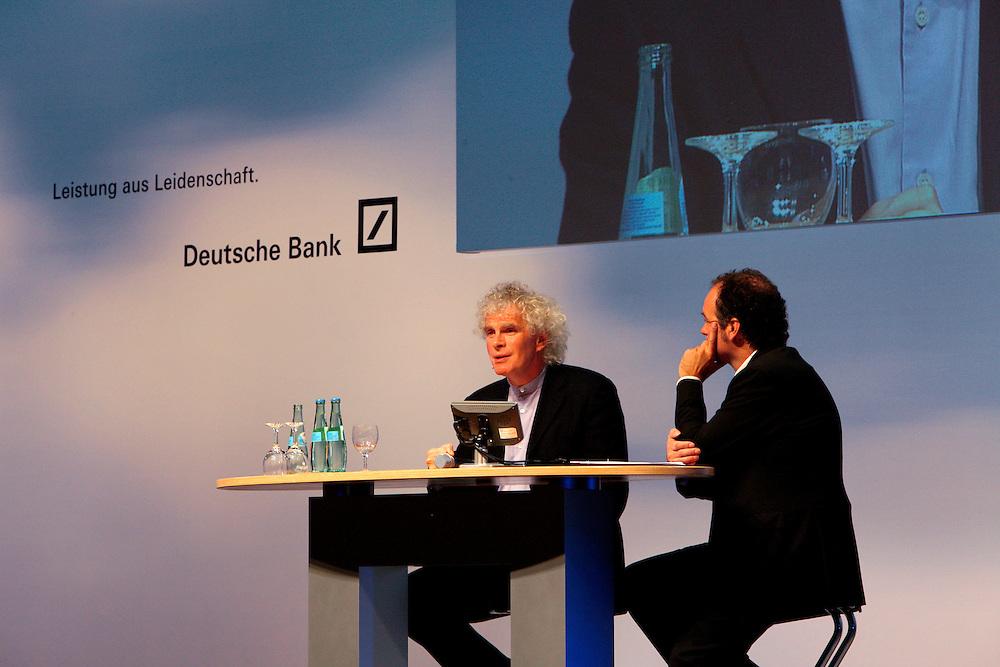 Kunde: Deutsche Bank Firmenkunden