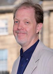 Edinburgh International Book Festival 2017 ;Author Adam Roberts(c) Alex Todd | Edinburgh Elite media