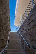 The Getty Center - Los Angeles, California.