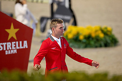 Balsiger Bryan, SUI<br /> Longines FEI Jumping Nations Cup Final<br /> Barcelona 2021<br /> © Hippo Foto - Dirk Caremans<br />  01/10/2021
