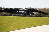 's Gravenwezel -  Antwerp International Golf & Country Club Rinkven . clubhuis.  COPYRIGHT KOEN SUYK