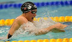 14-12-2014 NED: Swim Cup 2014, Amsterdam<br /> Rikke Moller Pedersen DAN