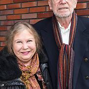 NLD/Woudenberg/20181008 - Herdenkingsdienst Anneke Gronloh, Wieteke van Dort en partner Theo Moody