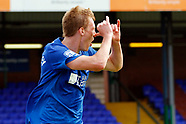 Stockport County FC 2012-13