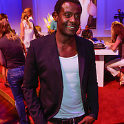 NLD/Hilversum/20120821 - Perspresentatie RTL Nederland 2012 / 2013, John Williams