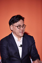 October 2, 2018 - New York, New York, United States - Discover: China, .CONNECTING WITH CHINA: NAVIGATING A NEW WORLD OF CONTENT, COMMERCE AND CREATIVITY.Tencent's advertising business leads share insights to help brands and marketers understand and succeed in China. Steven Chang Corporate Vice President , Tencent. (Credit Image: © Mark J. Sullivan/ZUMA Wire)