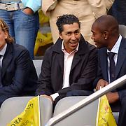 NLD/Amsterdam/20050805 - Johan Cruijffschaal 2005, PSV - Ajax, Tom de Mul, ?, ?