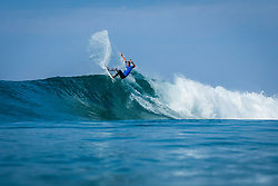 Ethan Ewing (AUS) Placed 2nd in Heat 7 of Round Three at Quiksilver Pro France 2017, Hossegor, France
