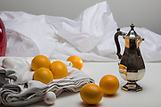 Edge-Glimmer, Oranges