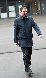21.12.2017, Ausweichquartier des Parlaments, Wien, AUT, SPÖ, Sitzung des Parteipräsidiums in der es um die Neuaufstellung der Parteizentrale mit Wahl des neuen Bundesgeschäftsführers geht. im Bild Steiermarks Landeshauptmann Stellvertreter Michael Schickhofer // during board meeting of the austrian social democratic party due to Austrian general elecitons 2017 in Vienna, Austria on 2017/12/21. EXPA Pictures © 2017, PhotoCredit: EXPA/ Michael Gruber