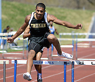 Bensalem Invitational Track and Field Meet