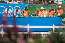 Smolders Harrie, NED, Emerald<br /> Olympic Games Rio 2016<br /> © Hippo Foto - Dirk Caremans<br /> 16/08/16