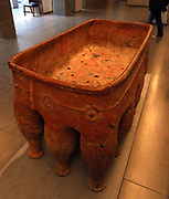 sarcophagus from a Megalithic tomb. Souttoukeny, India 2nd century BC