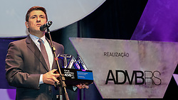 Top de Marketing ADVB 2017 ocorrido no teatro Bourbon Country. Na foto MOHAMED PARRINI, SUPERINTENDENTE EXECUTIVO DO HOSPITAL MOINHOS DE VENTO. FOTO: Marcos Nagelstein/Agência Preview