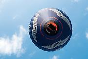 Luchtballon bij Breda<br /> <br /> Air balloon nearby Breda