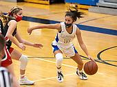 2020-21 Basketball (Women)