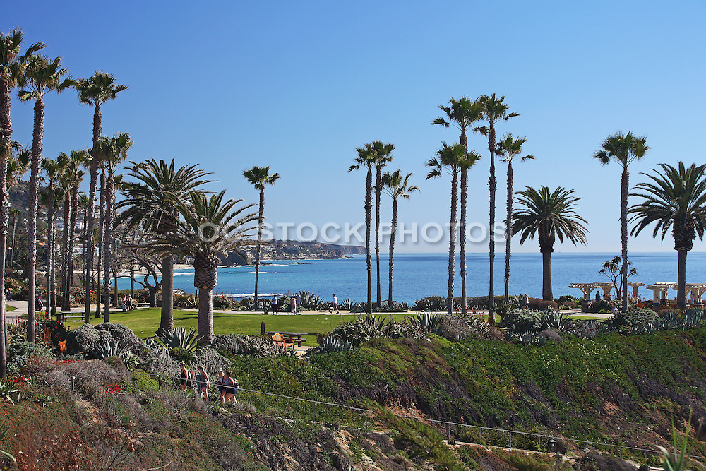 Treasure Island Park at Laguna Beach Montage Resort