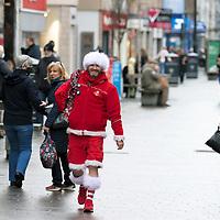 Christmas Postie