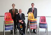 Executives of Virco.