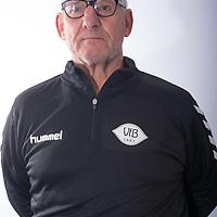 11.09.2020, Marschwegstadion, Oldenburg, GER, RL Nord, VfB Oldenburg Portraittermin VfB Oldenburg 2020/2021,  DFL regulations prohibit any use of photographs as image sequences and/or quasi-video, im Bild<br /> Rainer SCHUMACHER (VfB Oldenburg #Fitnesstrainer )<br /> Regionalliga Nord - Gruppe Süd / Sued 2020/2021<br /> Foto © nordphoto / Rojahn