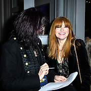 Arrivers at The Music Producers Guild Awards at Grosvenor House, Park Lane, on 27th Febryary 2020, London, UK.