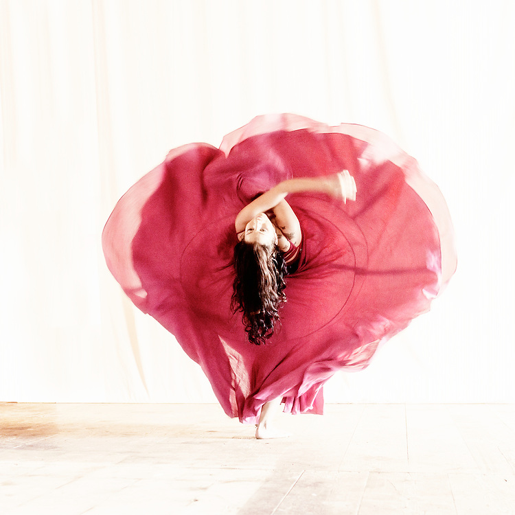 Isaura Moser - Foto Cornelia Frei / Konzept Christian Weymann