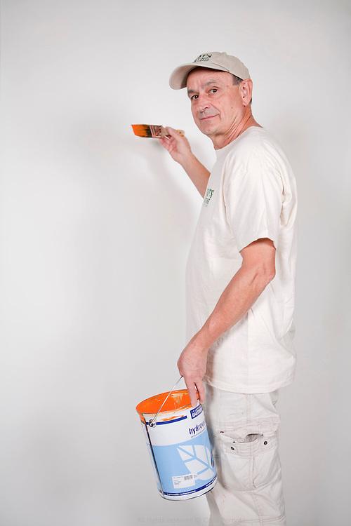 Bernard Brunon, artiste