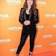 NLD/Amsterdam/20180220 - 100% NL Awards 2018, Maan de Steenwinkel