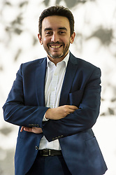 Pictured: Bruno Macaes<br /> <br /> Bruno Maçães is a Portuguese politician, political scientist, business strategist, and author. He studied at the University of Lisbon and Harvard University, where he wrote his doctoral dissertation under Harvey Mansfield.