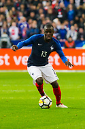 N Golo Kante (fra) during the International Friendly Game football match between France and Colombia on march 23, 2018 at Stade de France in Saint-Denis, France - Photo Pierre Charlier / ProSportsImages / DPPI
