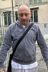COMPAGNO DELLA MADRE DI PIERPAOLO ALESSIO<br /> OMICIDIO MARIA LUISA SILVESTRI VIA MARCONI FERRARA