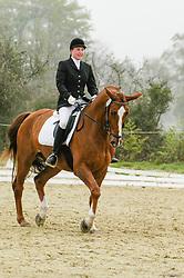 , Wingst 25.04.2004, Willi Watt - Holten, Andrea von