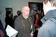 RICHARD HAMILTON, Modern Moral Matters. Exhibition of work by Richard Hamilton. Serpentine. London. 2 March 2010