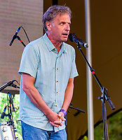 Richard Vranch  at the Also Festival 2021 at Cpmton Verney,photo by Mark Anton Smith<br /> .
