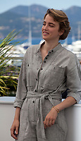 Actress Adele Haenel at the 120 Beats per Minute (120 Battements Par Minute)  film photo call at the 70th Cannes Film Festival Saturday 20th May 2017, Cannes, France. Photo credit: Doreen Kennedy