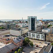 Tampereen Luminary