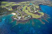 Mauna Lani Resort, Kohala Coast, Big Island of Hawaii