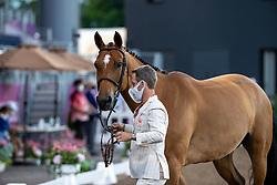 Van Der Vleuten Maikel, NED, Beauville Z, 373<br /> Olympic Games Tokyo 2021<br /> © Hippo Foto - Dirk Caremans<br /> 31/07/2021