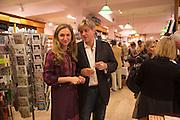 Alba Arikha  book launch for 'Soon' , Daunt's Holland Park.. London. 17 September 2013. ALBA ARIKHA; TOM SMAIL, Alba Arikha  book launch for 'Soon' , Daunt's Holland Park.. London. 17 September 2013. ALBA ARIKHA; HENRY HUDSON, Alba Arikha  book launch for 'Soon' , Daunt's Holland Park.. London. 17 September 2013.