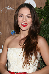 February 20, 2019 - Beverly Hills, CA, USA - LOS ANGELES - FEB 20:  Sophie Skelton at the Global Green 2019 Pre-Oscar Gala at the Four Seasons Hotel on February 20, 2019 in Beverly Hills, CA (Credit Image: © Kay Blake/ZUMA Wire)