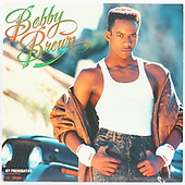 February 05, 2021 (Worldwide): 5th February 1969 - Happy Birthday, Legendary Bobby Brown!