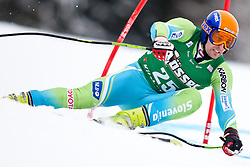 FIS Alpine Ski World Cup 2009 Men, Kitzb¸hel SuperG, im Bild GORZA Ales, Fiscode 560406, Born 1980, Nation SLO, Ski Fischer, EXPA Pictures © 2008, Fotographer EXPA/ J. Groder/ SPORTIDA PHOTO AGENCY