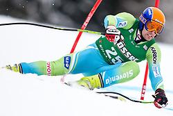 FIS Alpine Ski World Cup 2009 Men, Kitzb¸hel SuperG, im Bild GORZA Ales, Fiscode 560406, Born 1980, Nation SLO, Ski Fischer, EXPA Pictures © 2008, Fotographer EXPA/ J. Groder/ SPORTIDA PHOTO AGENCY