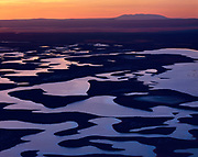 Warner Wetlands Area of Critical Environmental Concern and Juniper Mountain, Lake County, Oregon