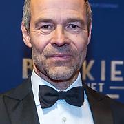 NLD/Amsterdam/20180305 - Première Bankier van het Verzet, Joram Lürsen