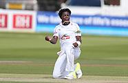 Sussex County Cricket Club v Hampshire County Cricket Club 080615