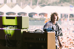 The Kooks perform at the 2014 Outside Lands Music and Art Festival - San Francisco, CA - 8/9/14