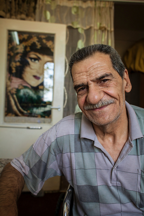 Iraqi and Syrian Refugees Housing Unit                     Armenia