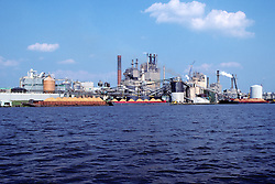 Factory On The Chesapeake