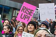Women's March 1-21-17